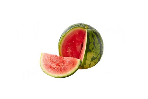 BIO Watermeloen Mini