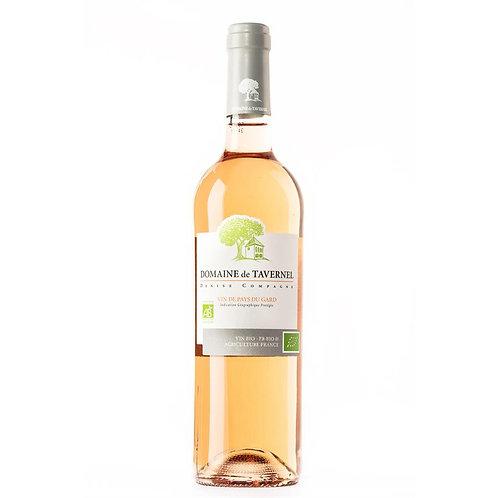 Domaine de Tavernel 2018, rosé