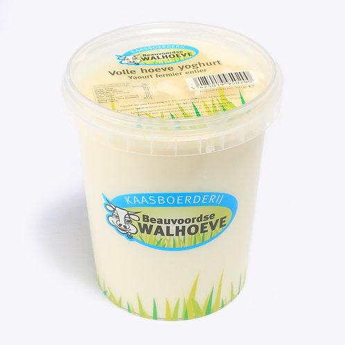 Volle Yoghurt Natuur 500 gr