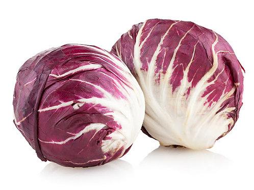 Radicchio salade