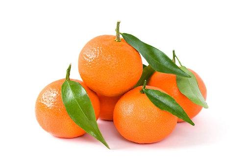 Clementine met blad 1KG