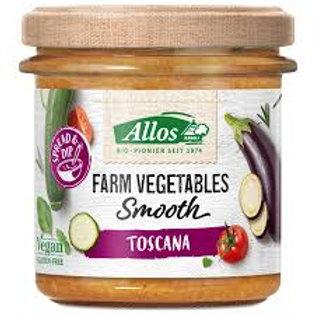 BIO spread Toscana