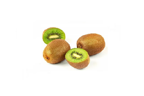 Kiwi groen FR, stk