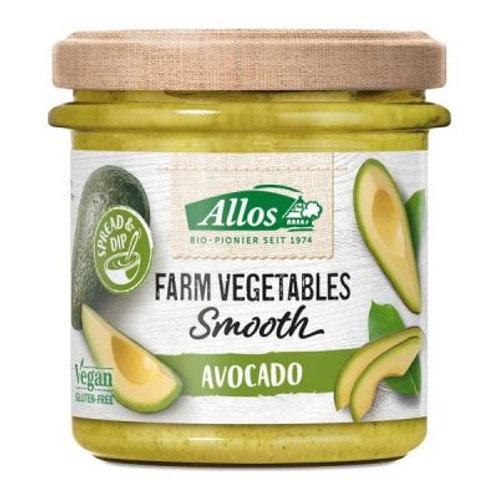 BIO spread Smooth Avocado