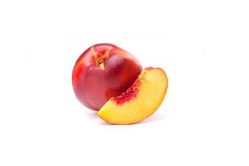 Nectarine geel, 500gr