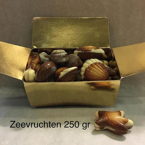 Chocolade zeevruchten