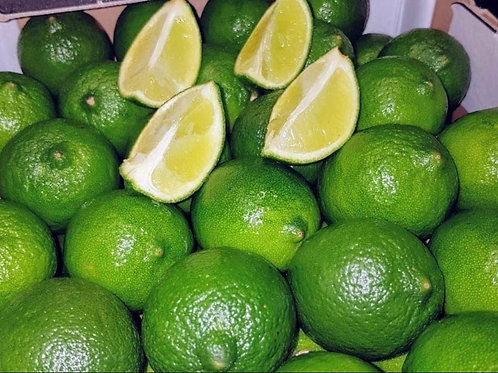 Limoen 3stks