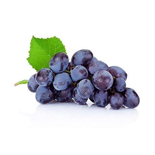 BIO Druifblauw, pitloos, 500 gr