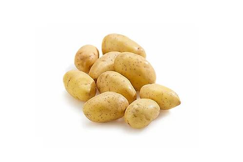 Aardappel Charlotte 2.5KG