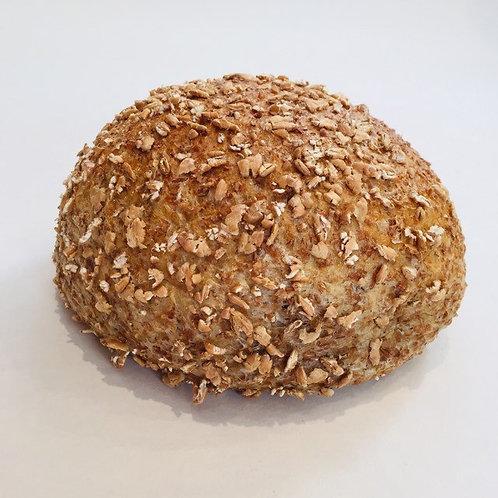 Brood, Volkoren klein