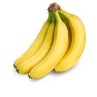 BIO bananen eetklaar, 0.5kg