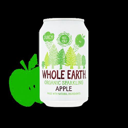 BIO Whole Earth Apple 330ml