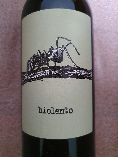 Maal Wines – Biolente – 2017 – Mendoza, Argentinië