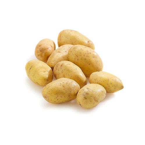 BIO Aardappel  Charlotte 1KG