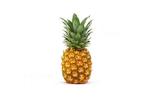 Ananas zoet, stuk