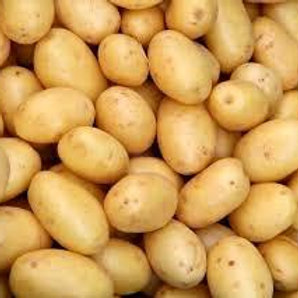 BIO Aardappel Agria 1KG