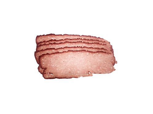 Kippenbrood, schellekes 200gr