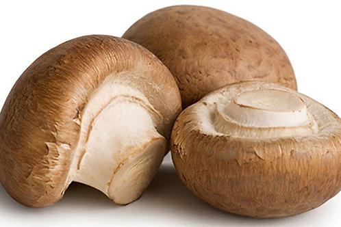BIO Bruine champignon los, 250gr