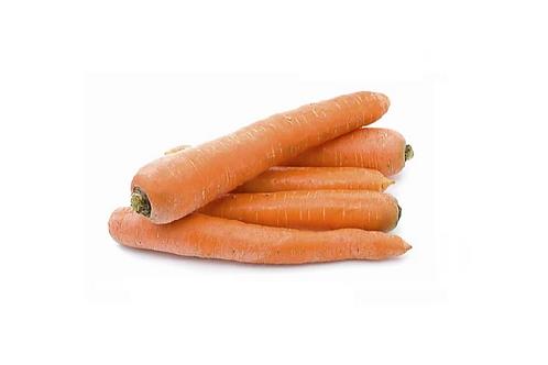 BIO wortelen 1KG