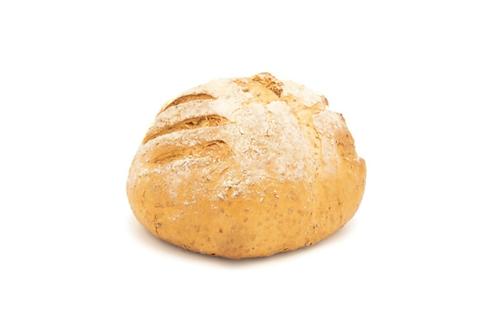 Boerenbrood rond