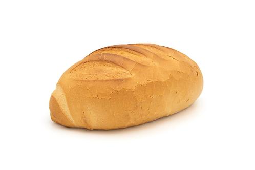 Brood wit galet