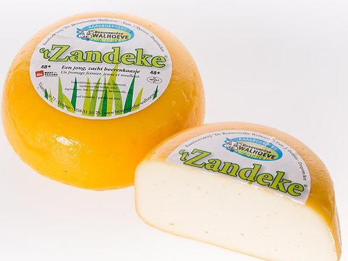 't Zandeke