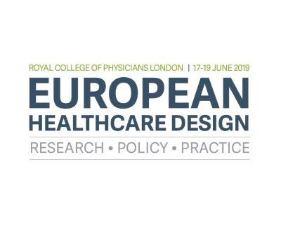 5th European Healthcare Design 2019 Congress & Exhibition