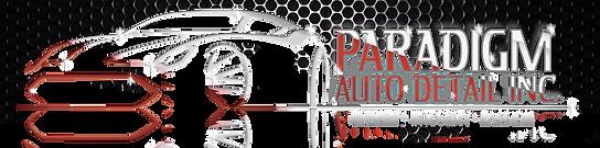 Paradigm Auto Detail
