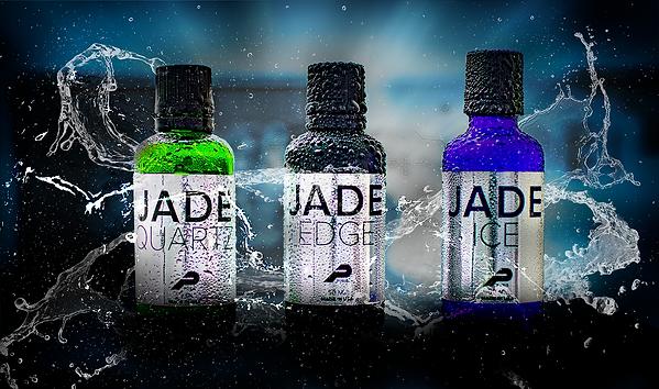 Jade Ceramic Coatings by Puris