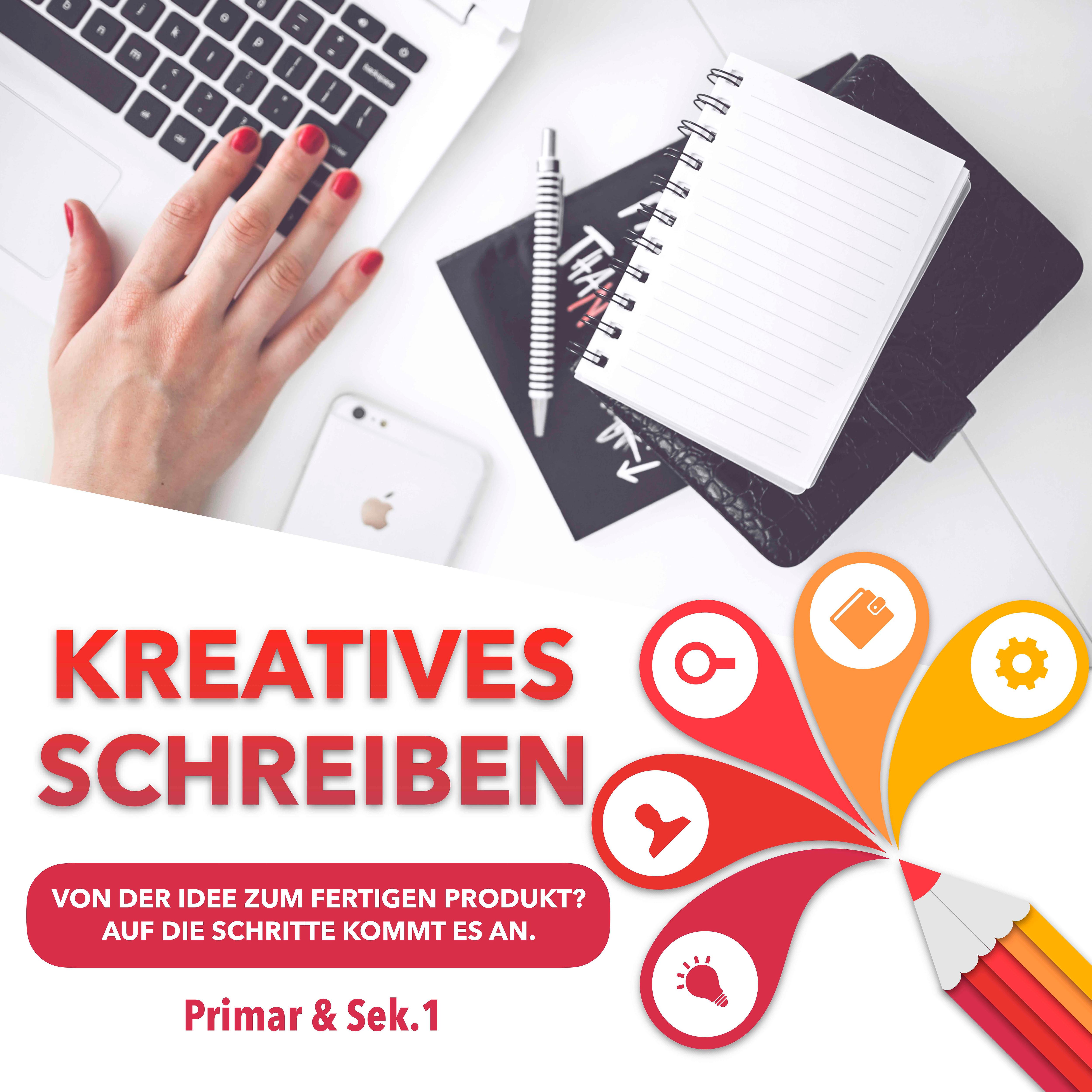 Kreatives Schreiben in Distanz