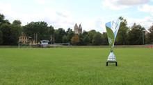 Der FC Blau-Weiß ist Leipzigs Verein des Jahres