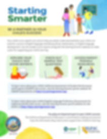 startsmartbeapartner Parent Flyer-Englis