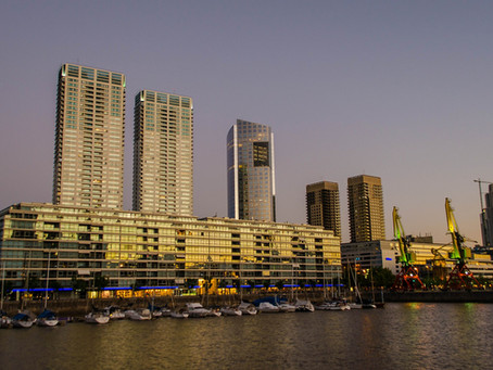 Argentina: Bancos y energéticas rebotarían fuerte con los detalles del acuerdo con el FMI