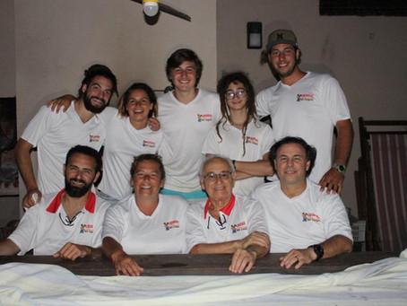 Churros El Topo y las claves de una PyME familiar que con 50 años de vida multiplica sus locales