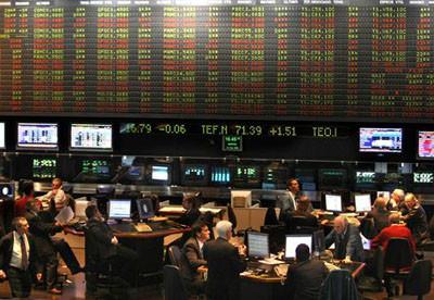 Argentina: Analistas apuestan por energéticas, sector bancario y BYMA