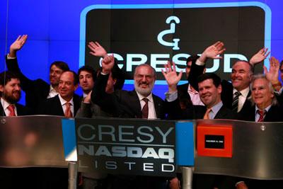 Cresud: la tercera empresa argentina en vender deuda antes de las PASO