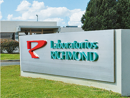 Lo peor puede haber quedado atrás para las acciones de Laboratorios Richmond (RICH)