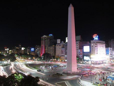 La mejor recomendación sigue siendo permanecer al margen de los activos financieros argentinos