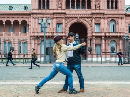 """""""Riesgo Argentina"""", casi afuera en las recomendaciones de cartera hasta las elecciones generales"""