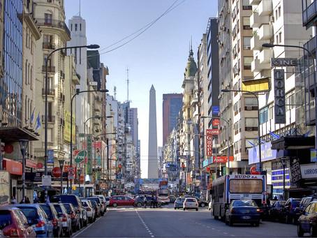 Argentina: Los pesimistas, en la delantera respecto al Merval a corto plazo