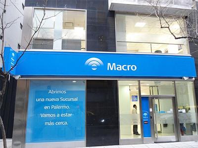 Vuelve el optimismo en Argentina: sugieren comprar acciones de Galicia, Macro y TGS