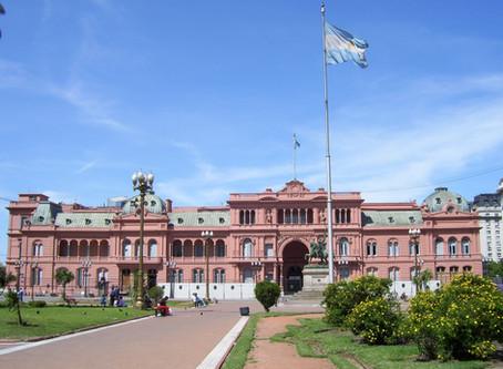 Argentina despide un 2018 decepcionante y comienza la pura incertidumbre de 2019