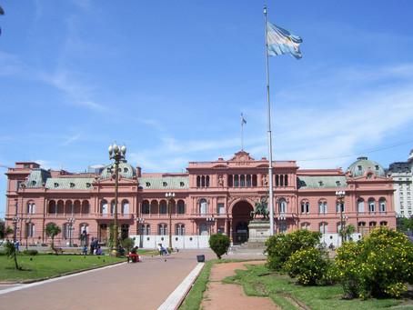 Argentina: ¿Rebote de gato muerto o reversión del flujo emergente?