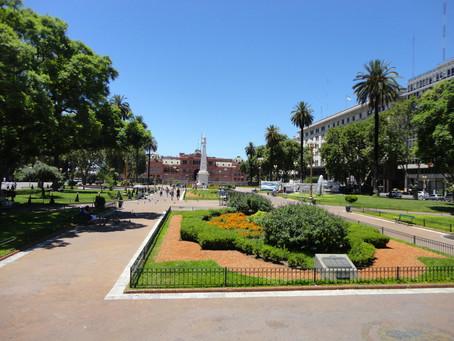 Argentina: Expertos recomiendan comprar acciones a los perfiles más arriesgados