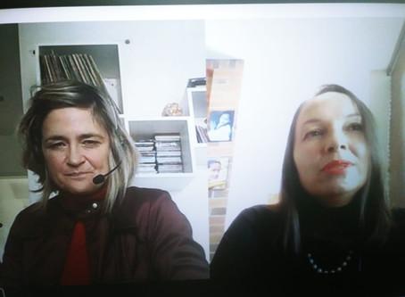 Charlas de Cuarentena: Mónica Higuera, la colombiana que educa en finanzas desde la empatía