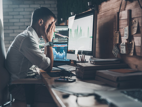 ¿Por qué se caen los sistemas cuando entra volumen al mercado?
