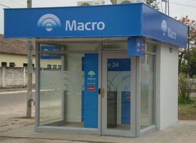 La acción de Banco Macro, con recorrido por valuación y fundamentals