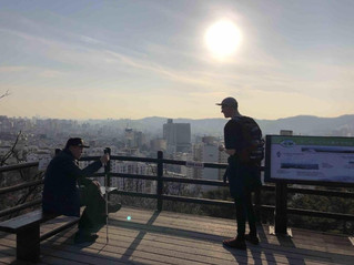 Living Lab Smart Aging continues in Seoul