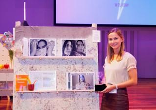 Femke Pluijm wins Gouden Meesterproef