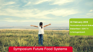 Symposium Future Food Systems